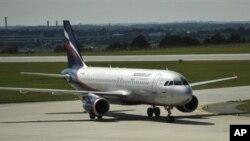 Авиалайнер компании «Аэрофлот» (архивное фото)