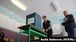 Neizvjesnost u pogledu rezultata glasanja