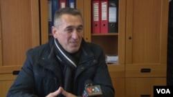 Nenad Rašić, predsednik Progresivne demokratske stranke