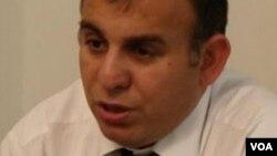 Vəkil Xalid Bağırov