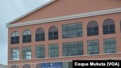 Tribunal Provincial Luanda - Benfica