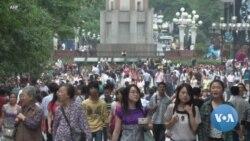 UN Marks World's Burgeoning Population