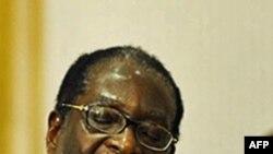 Mutungamiri wenyika, VaRobert Mugabe