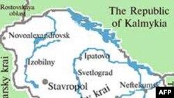 Северо-Кавказский исход Ставрополья