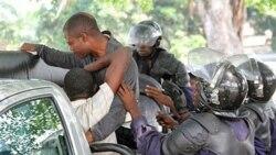 کابيلا به متحد کردن جمهوری دمکراتيک کنگو متعهد شد