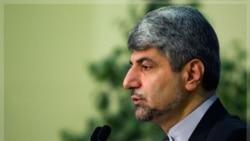 ایران حکم دادگاه واشنگتن دی سی را رد کرد