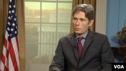 Tom Malinowski, sekreteri wungirije w'Amerika