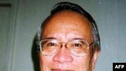 Bác sĩ Nguyễn Ðan Quế