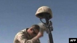 Президент Обама обдумывает стратегию США в Афганистане