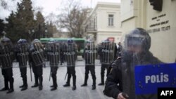 В Азербайджані ув'язнили опозиціонера