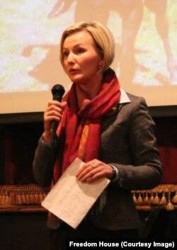 Viktoria Tyuleneva, Qozog'istonda tanilgan huquq faoli