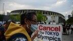 Des médecins demandent l'annulation des Jeux olympiques de Tokyo