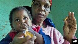 جنوبی افریقہ: ایڈز پروگرام میں توسیع کا اعلان