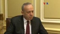 'Türkiye'nin TTİP İçinde Yer Alması Gerekir'