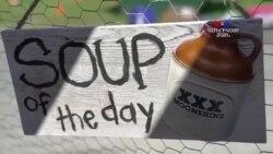 Բարի Լույս. Ստելլա Գրիգորյան՝ արտասովոր կերակրատեսակների փառատոնը