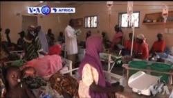 Manchetes Africanas 25 de Abril de 2014