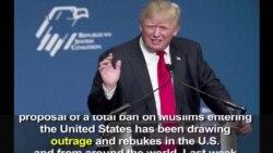 Học tiếng Anh qua tin tức - Nghĩa và cách dùng từ Outrage (VOA)