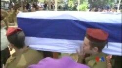 2014-08-15 美國之音視頻新聞: 加沙和以色列南部得享短暫平靜