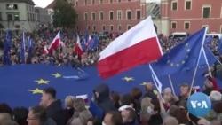 'Polexit': Is Poland About to Quit the European Union?