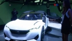 Nuevo Peugeot eléctrico