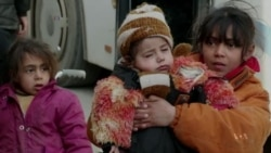 Aid Groups: 'Syria: Biggest Humanitarian Crisis since WWII'