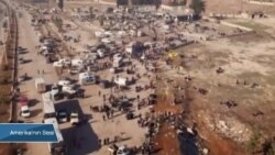Irak'ta IŞİD'den Temizlenenen Bölgelerde Mayın Tehlikesi