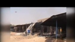 قدرت گيری شبه نظاميان در نيجريه
