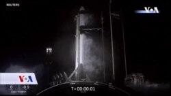 Vijesti iz svemira: Rakete odnijele zalihe, umjetnička djela i naučne projekte u vasionu