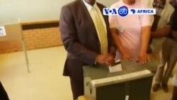 Manchetes Africanas 25 Outubro 2019: Botswana partido no poder ganha presidenciais