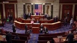 美国:全世界看到美国民主制度的复原力