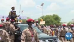 Chad: Idriss Deby Kera Jamana Kuntigiw Ciebow Ye Tuguni