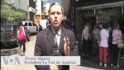 """Venezolanos: """"Aumento de salario no se percibe por hiperinflación"""""""