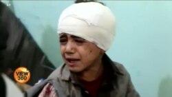یمن میں انسانی جانوں کا زیاں روکنے کے لئے اقدامات