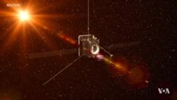European Space Agency's Solar Orbiter Heads Closer to Sun than Ever Before