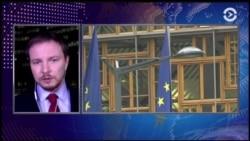 Мэй призывает ЕС к единому ответу России