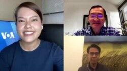 คุยข่าวรอบโลกกับ วีโอเอ ไทย วันอังคารที่ 20 ตุลาคม 2563 ตามเวลาประเทศไทย