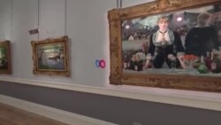 가상현실 미술관, 인터넷으로 전세계 명화 감상