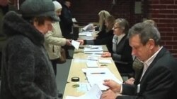 立陶宛議會選舉預計中間偏左政黨獲得權力