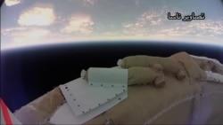 ناسا: برای ماموریتهای فضایی از بشقاب پرنده استفاده خواهد شد