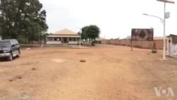 """Angola queria Porto de Buba, mas o projecto está em """"banho-maria"""""""