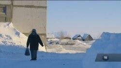 Демографічний спад та деіндустріалізація в Росії призводять до обезлюднення міст та сіл. Приклад Воркути. Відео