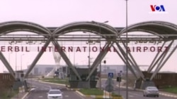 IKBY Havaalanlarının Açılmasına Güneydoğu'daki İşadamları da Sevindi