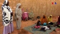 Nigerdə qızlar uşaq yaşlarında ərə getməyə məcbur edilir