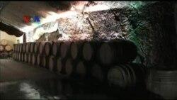 Sejarah Buruh China di Balik Industri Anggur California