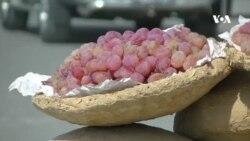 کنگینه، یخچال سنتی برای نگهداری میوه