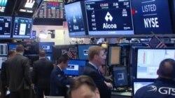 Mercados reaccionan frente a elecciones en EE.UU.