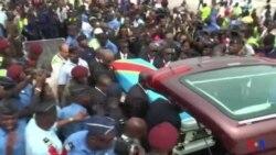 Le roi de la rumba a retrouvé les siens à Kinshasa en RDC (vidéo)