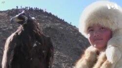 ԱՌԱՆՑ ՄԵԿՆԱԲԱՆՈՒԹՅԱՆ. Բազեներով որս Մոնղոլիայում