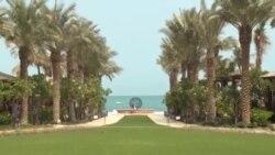 هتل های لوکس در دوبی