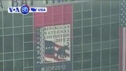 VOA美國60秒(粵語): 2012年8月22日